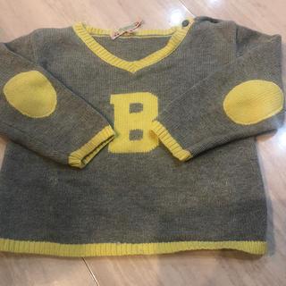 ボンポワン(Bonpoint)のボンポワン サイズ 2(ニット/セーター)