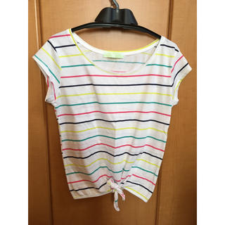 ベルシュカ(Bershka)のBershka Tシャツ トップス(Tシャツ(半袖/袖なし))