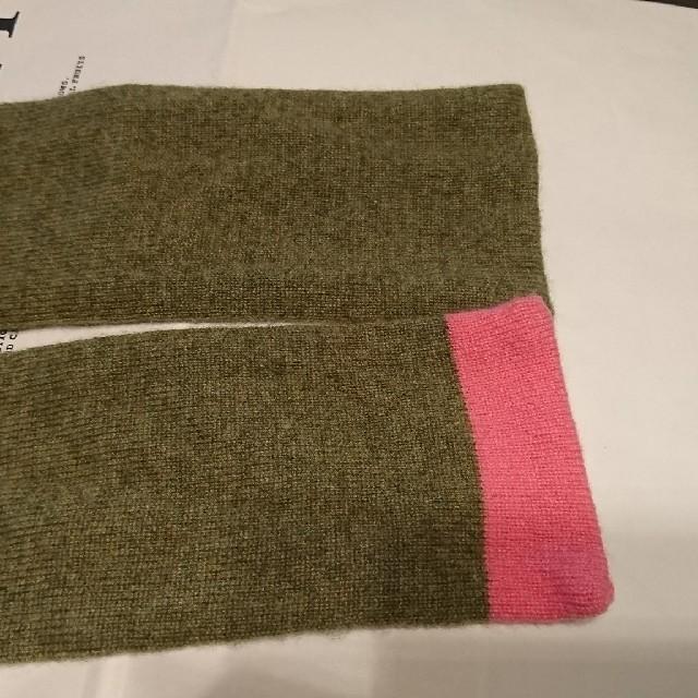 SHIPS(シップス)のERIBE カシミヤ ファッション小物 レディースのファッション小物(マフラー/ショール)の商品写真