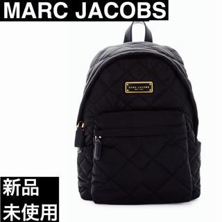マークジェイコブス(MARC JACOBS)の[新品] MARC JACOBS リュックサック(リュック/バックパック)