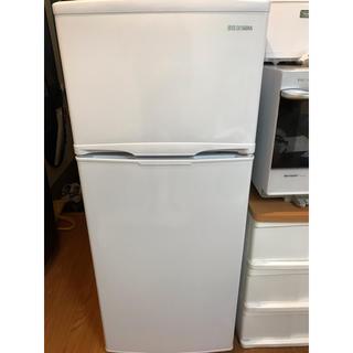 アイリスオーヤマ(アイリスオーヤマ)のななな様専用 冷蔵庫、アイリスオーヤマ(冷蔵庫)