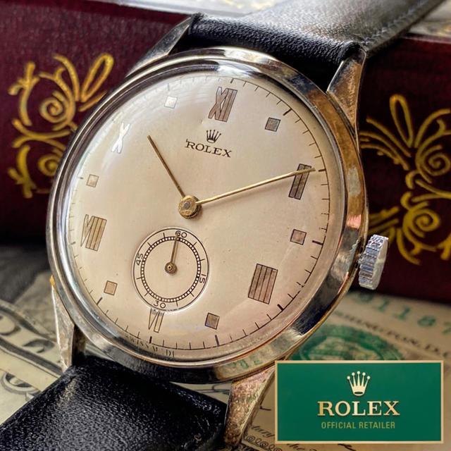 グッチ コピー s級 、 ROLEX - ribon様 専用【豪華】ROLEX ★ ロレックス アンティーク手巻き腕時計の通販