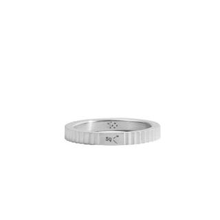 コモリ(COMOLI)のLE GRAMME ルグラム リング(リング(指輪))