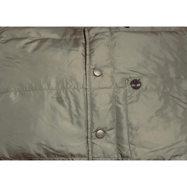 Timberland(ティンバーランド)のTimberland ティンバーランド ダウンジャケット メンズのジャケット/アウター(その他)の商品写真