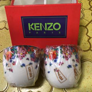 KENZO - KENZO  ペアマグカップ