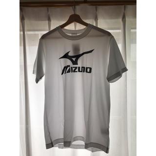 ミズノ(MIZUNO)のミズノ TシャツLサイズ(バドミントン)