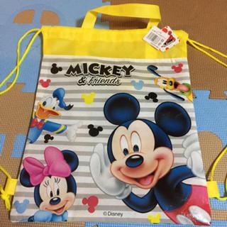 ミッキーマウス(ミッキーマウス)のミッキーマウス 2ウェイバック(リュックサック)