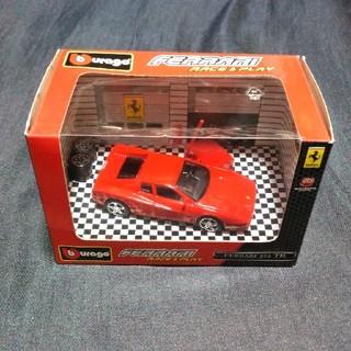 フェラーリ(Ferrari)のFERRARI RACE&PLAY  FERRARI 512 TR(ミニカー)