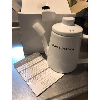 ディーンアンドデルーカ(DEAN & DELUCA)のDEAN&DELUCA ホーロー DEAN&DELUCA ポット(グラス/カップ)