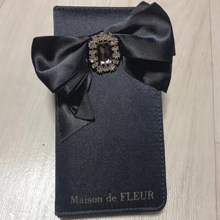 メゾンドフルール(Maison de FLEUR)のメゾンドフルール iPhone7.8ケース 完売品(iPhoneケース)