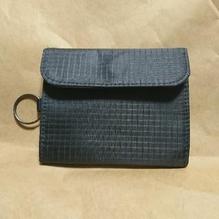 ムジルシリョウヒン(MUJI (無印良品))の【無印良品】小さめのお財布(財布)
