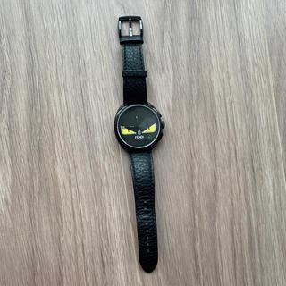 フェンディ(FENDI)のFENDI ダイヤ腕時計(腕時計(アナログ))