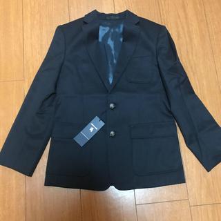 コムサデモード(COMME CA DU MODE)の新品タグ付き コムサエンジェル ジャケット 男の子 スーツ(ドレス/フォーマル)