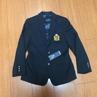 コムサデモード(COMME CA DU MODE)の新品タグ付き コムサエンジェル ジャケット スーツ 男の子(ドレス/フォーマル)