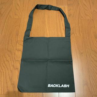 イサムカタヤマバックラッシュ(ISAMUKATAYAMA BACKLASH)のbacklashの袋/バックラッシュ(その他)