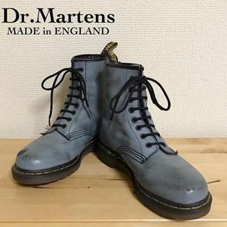 ドクターマーチン(Dr.Martens)のDr.Martens 8ホールブーツ サイズ4(ブーツ)