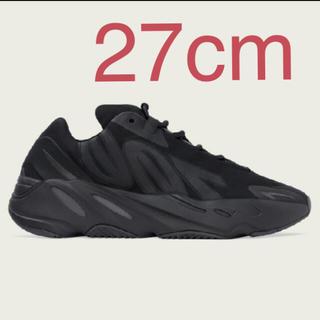 アディダス(adidas)のYEEZY BOOST 700 MNVN 27cm(スニーカー)