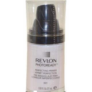 レブロン(REVLON)のほぼ 未使用 レブロン フォトレディ プライマー 01 パーフェクティング(化粧下地)