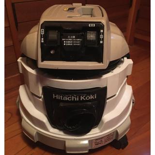 ヒタチ(日立)のHiKOKI(日立工機)集じん機 集塵機(工具/メンテナンス)