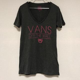 ヴァンズ(VANS)の【VANS】Tシャツ(Tシャツ(半袖/袖なし))