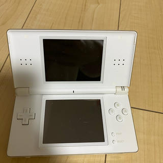 ニンテンドーDS - 任天堂DS Lite