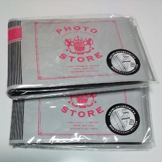 マークス(MARK'S Inc.)のフォトアルバム 2冊セット(各36ポケット)(アルバム)