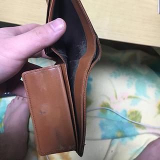 ジバンシィ(GIVENCHY)のジバンシー折りたたみ財布(折り財布)