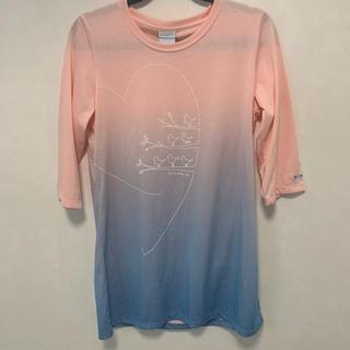 コロンビア(Columbia)のコロンビア ロングTシャツ スポーツウェア(Tシャツ(半袖/袖なし))