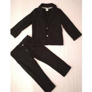プチバトー(PETIT BATEAU)のpetitbateau スーツ(ドレス/フォーマル)
