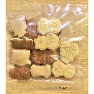 アンパンマン(アンパンマン)のアンパンマン シュガーコーティングクッキー(菓子/デザート)