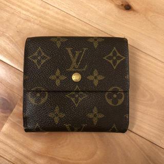 ルイヴィトン(LOUIS VUITTON)のLOUIS VUITTON 財布(財布)