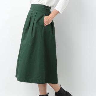 レプシィム(LEPSIM)のLEPSIM ギャザースカート♪(ひざ丈スカート)