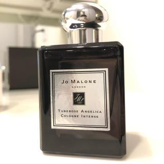 ジョーマローン(Jo Malone)のjomalone  香水 TUBEROSE ANGELICA(香水(女性用))