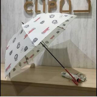 スタディオクリップ(STUDIO CLIP)のスタディオクリップ リサ・ラーソン長傘(傘)