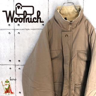 ウールリッチ(WOOLRICH)の【USA製 】60s〜70s ウールリッチ 中綿入 ジャケット(ブルゾン)