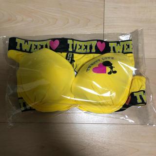 エメフィール(aimer feel)の新品未使用 aimerfeel ブラ&ショーツセット D65(ブラ&ショーツセット)