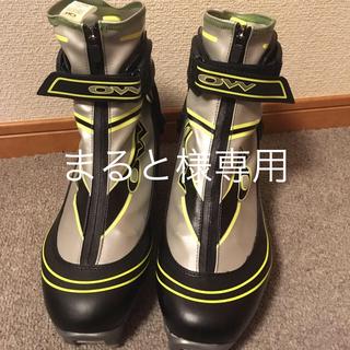 クロスカントリーブーツ(ブーツ)