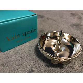 ケイトスペードニューヨーク(kate spade new york)のgrace avenue ring holder     kate spade(小物入れ)