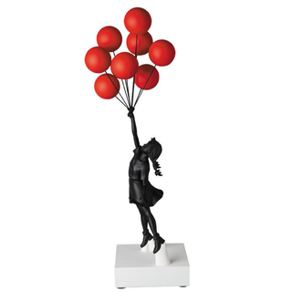 メディコムトイ(MEDICOM TOY)の専用 Flying Balloons Girl フライング バルーン 2G(その他)