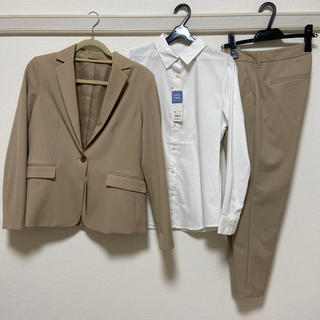 ジーユー(GU)のGU スーツセット(スーツ)