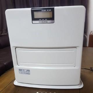 コロナ - 最終価格!コロナ  シャッター式ファンヒーター