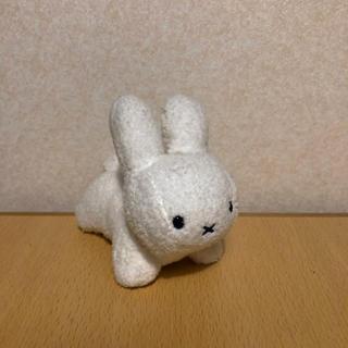 ブルーナボンボン マスコット(ぬいぐるみ/人形)