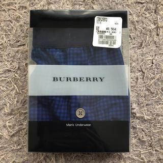 バーバリー(BURBERRY)のBurberryボクサーパンツ(ボクサーパンツ)