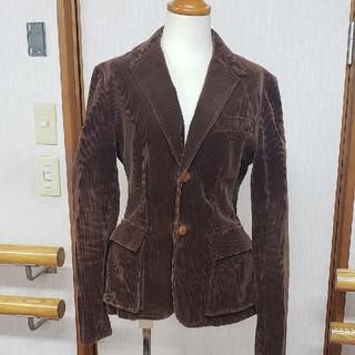 ポロラルフローレン(POLO RALPH LAUREN)のポロラルフローレン コーデュロイジャケット美品(テーラードジャケット)