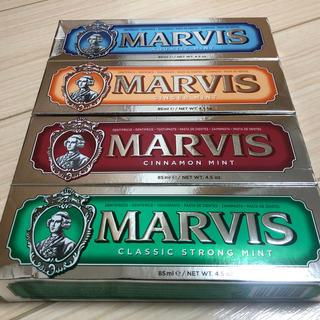 marvis 歯磨き粉 オーラルケア(歯磨き粉)