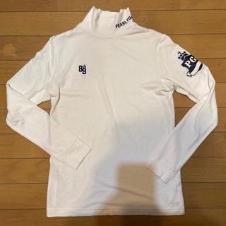 パーリーゲイツ(PEARLY GATES)のパーリーゲイツ  長袖 Tシャツ(Tシャツ(半袖/袖なし))