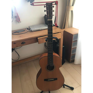 K.yairi fk75 ピックアップ付 LR.BaggsElement VTC(アコースティックギター)