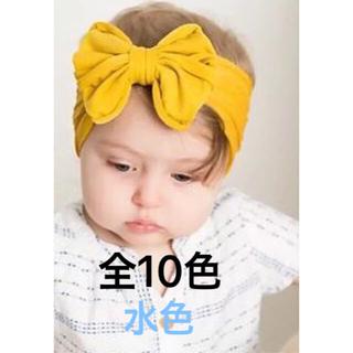 ヘアバンド カチューシャ りぼん お出掛け ヘアアクセサリー (その他)