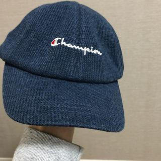 チャンピオン(Champion)のChampion 帽子 キッズ(帽子)