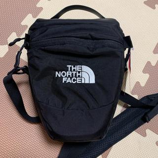 ザノースフェイス(THE NORTH FACE)の【パラメヒコ様専用】ノースフェイス カメラバッグ ポーチ(ケース/バッグ)